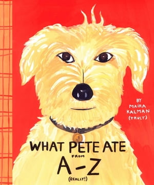 What Pete Ate from A to Z