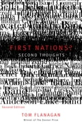 First Nations? Second Thoughts, Second Edition bef4777d-035b-4309-ac52-8ab8ff3c18bc