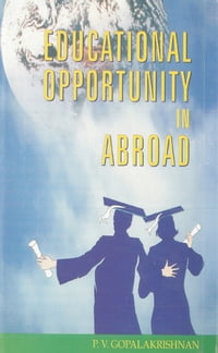 Educational Opportunities in Abroad
