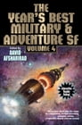 The Year's Best Military and Adventure SF, Volume 4 Cover Image
