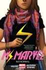 Ms. Marvel Vol. 1 Cover Image