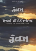 Jan Mal d'Africa by Giancarlo Perazzini