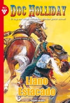 Doc Holliday 7 - Western: Llano Estacado by Frank Laramy