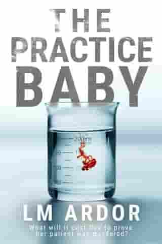 The Practice Baby by LM Ardor