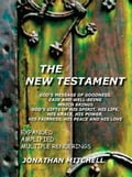 The New Testament b3e3303b-bdf6-44bf-b819-c617b74a373e