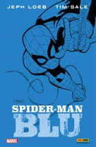 Spider-Man: Blu (Marvel Collection) by Jeph Loeb