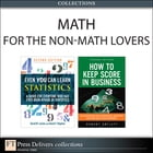 Math for the Non-Math Lovers (Collection) by David M. Levine