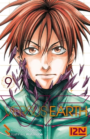 Versus Earth - tome 09