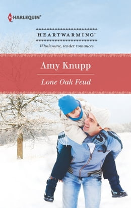 Book Lone Oak Feud by Amy Knupp