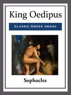 King Oedipus Cover Image