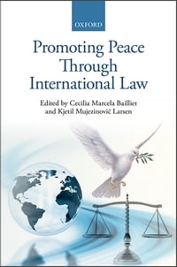Promoting Peace Through International Law
