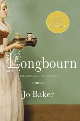 Book Longbourn by Jo Baker