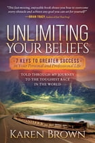 Unlimiting Your Beliefs Cover Image
