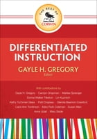 The Best of Corwin: Differentiated Instruction by Gayle H. Gregory
