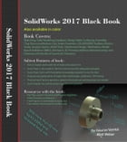 SolidWorks 2017 Black Book: SolidWorks Black Book by Gaurav Verma