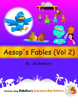 Aesop's Fables (Vol 2)