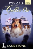 Stay Calm and Collie On Cover Image