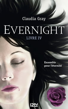 Evernight - tome 4: Afterlife