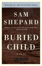 Buried Child Cover Image
