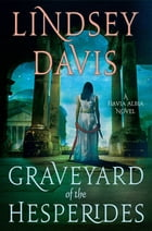 The Graveyard of the Hesperides Cover Image