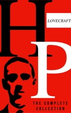 H.P Lovecraft: The Complete Collection by H.P Lovecraft