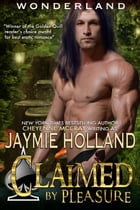Claimed by Pleasure: King of Spades by Jaymie Holland