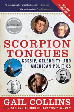 Scorpion Tongues New and Updated Edition