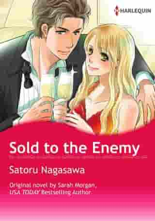 SOLD TO THE ENEMY: Harlequin Comics