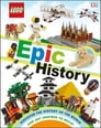 LEGO Epic History Cover Image