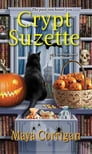 Crypt Suzette Cover Image