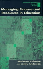 Managing Finance and Resources in Education