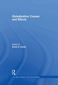 Globalization: Causes and Effects