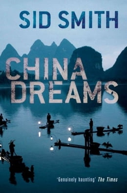 Book China Dreams by Sid Smith