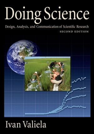 Doing Science Design,  Analysis,  and Communication of Scientific Research