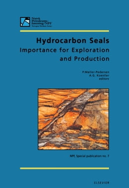 Book Hydrocarbon Seals: Importance for Exploration and Production by Møller-Pedersen, P.