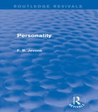 Personality (Routledge Revivals)