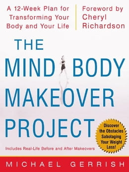 Book The Mind-Body Makeover Project by Gerrish, Michael