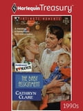9781459279490 - Cathryn Clare: The Baby Assignment - كتاب