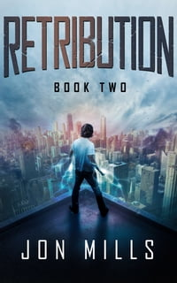 Retribution (Undisclosed Trilogy, Book 2)