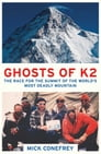 Ghosts of K2 Cover Image