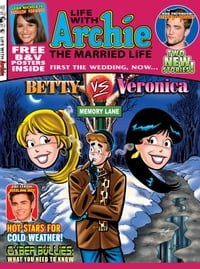 Life With Archie Magazine #5