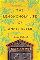 The Lemoncholy Life of Annie Aster Cover Image