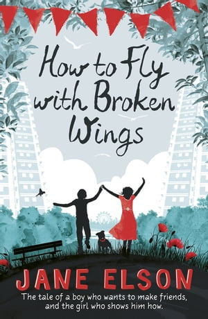 How to Fly with Broken Wings