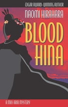 Blood Hina Cover Image