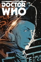 Doctor Who: Prisoners of Time #1 by Scott Tipton