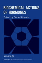 Biochemical Actions of Hormones V4