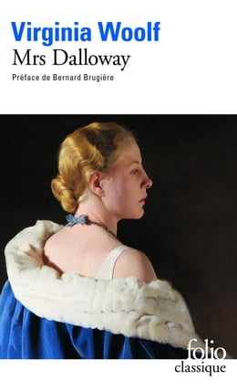 Book Mrs Dalloway (édition enrichie) by Marie-Claire Pasquier