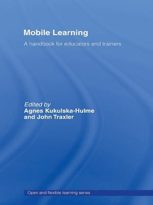 Mobile Learning A Handbook for Educators and Trainers