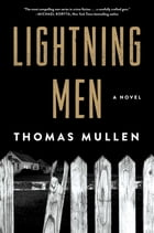 Lightning Men Cover Image