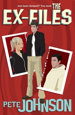 Book The Ex-Files by Pete Johnson